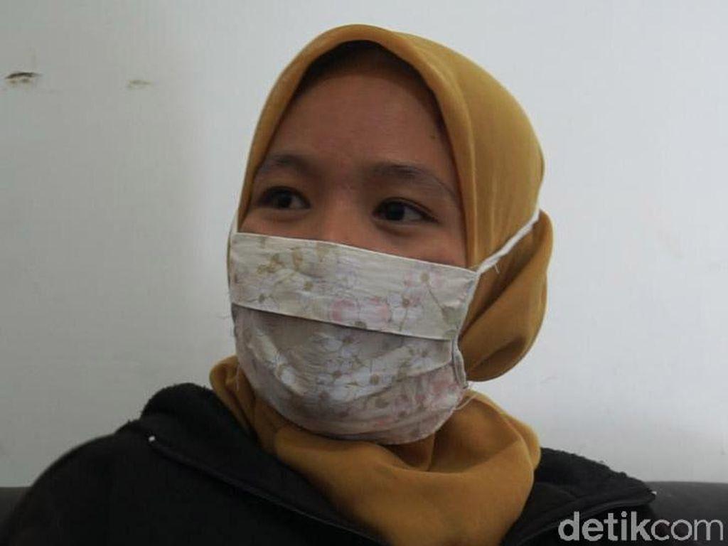 Pengakuan Putri Pemilik Rumah di Mojokerto yang Dihancurkan Mantan Istri