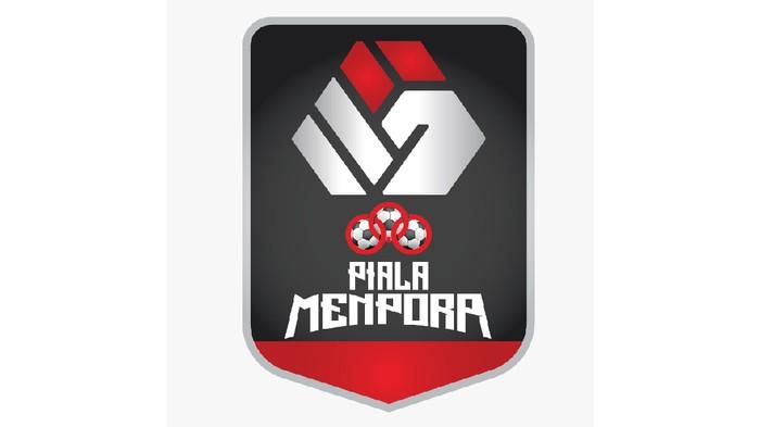 Piala Menpora 2021, Logo Piala Menpora 2021