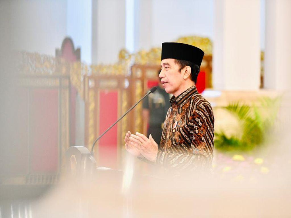 Jokowi Minta Bupati Buat Skala Prioritas APBD: Jangan Diecer-ecer
