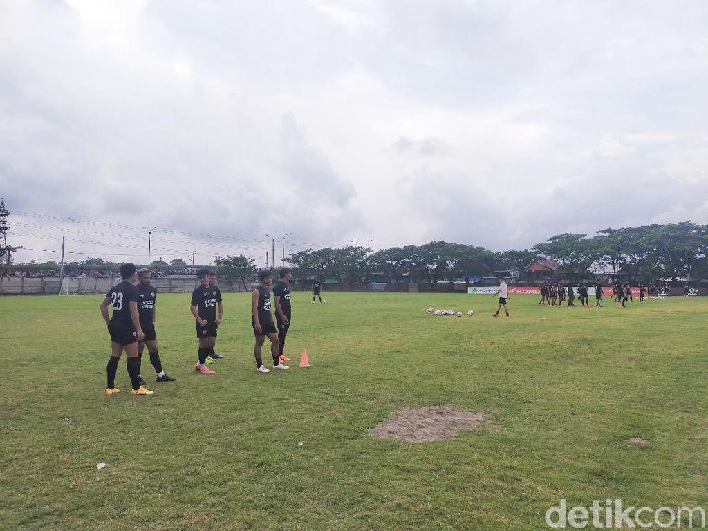 Liga 1 Akan Kick off, PSM Cuma Punya Sisa Sehari Lunasi Tunggakan Gaji