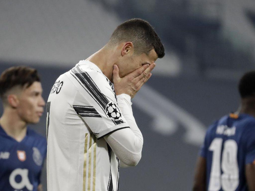 Sah! UEFA Hapus Aturan Gol Tandang