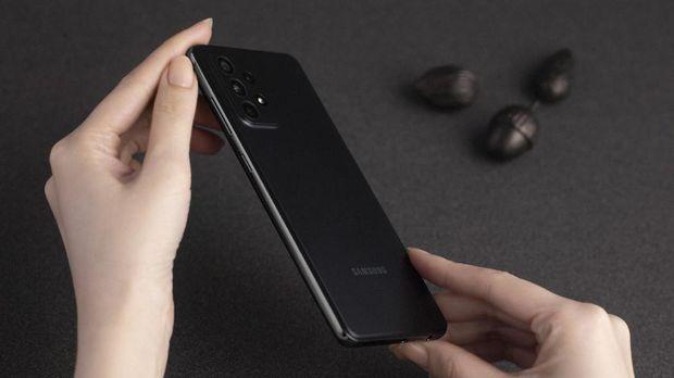 Samsung A52 galaxy