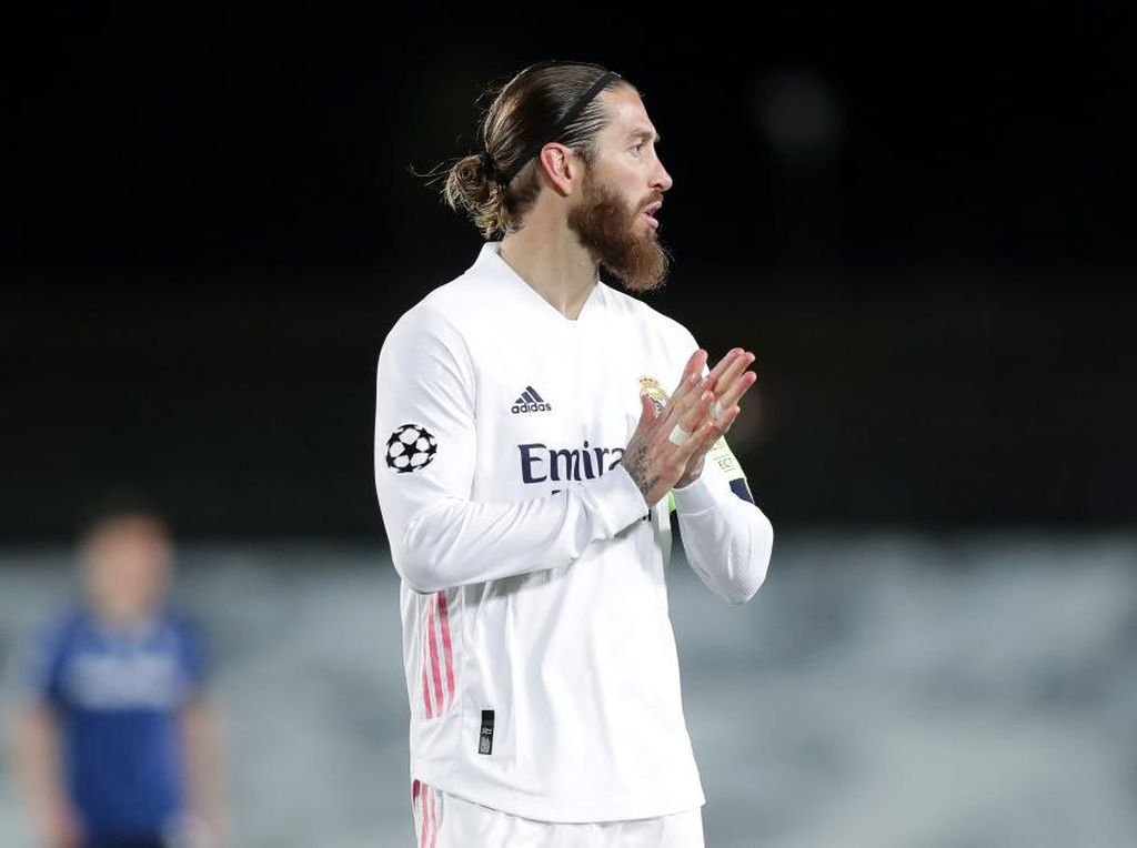 Tak Ikuti Sesi Latihan, 3 Pemain Madrid Bakal Absen Lawan Sevilla?