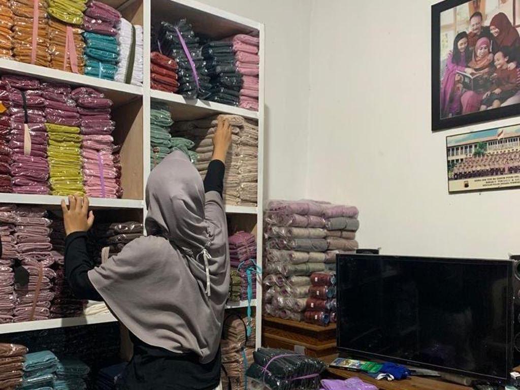 Shopee Dorong Industri Fesyen Muslim RI Jadi Pemain Global