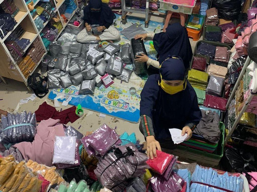 Berkat Shopee, Pebisnis Ini Sukses Ekspor Produk di Masa Pandemi