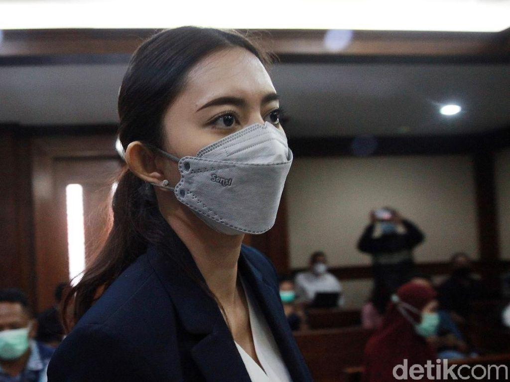 Anggia Sebut Edhy Prabowo Juga Sewakan Apartemen untuk 2 Sekretaris Wanita