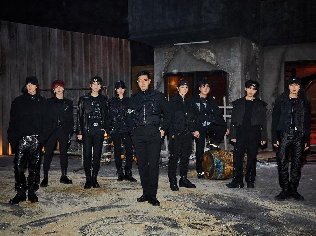 Akhirnya Comeback! Super Junior Ungkap Rahasia Tetap Kompak Selama 17 Tahun