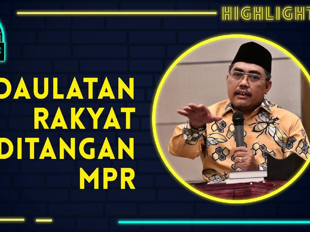 Jokowi Tolak Wacana 3 Periode, Jazilul Fawaid: Kalau Kehendak Rakyat Jadi Itu Barang