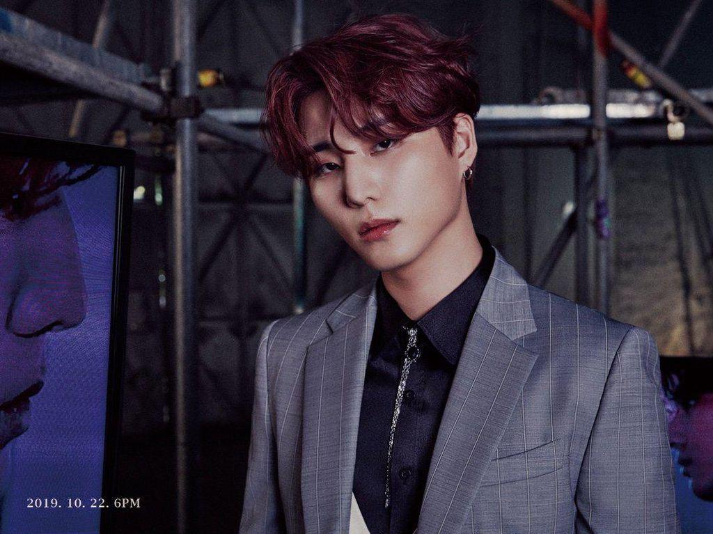 5 Fakta Young K DAY6, Idol K-Pop Pertama yang Wamil di Divisi KATUSA