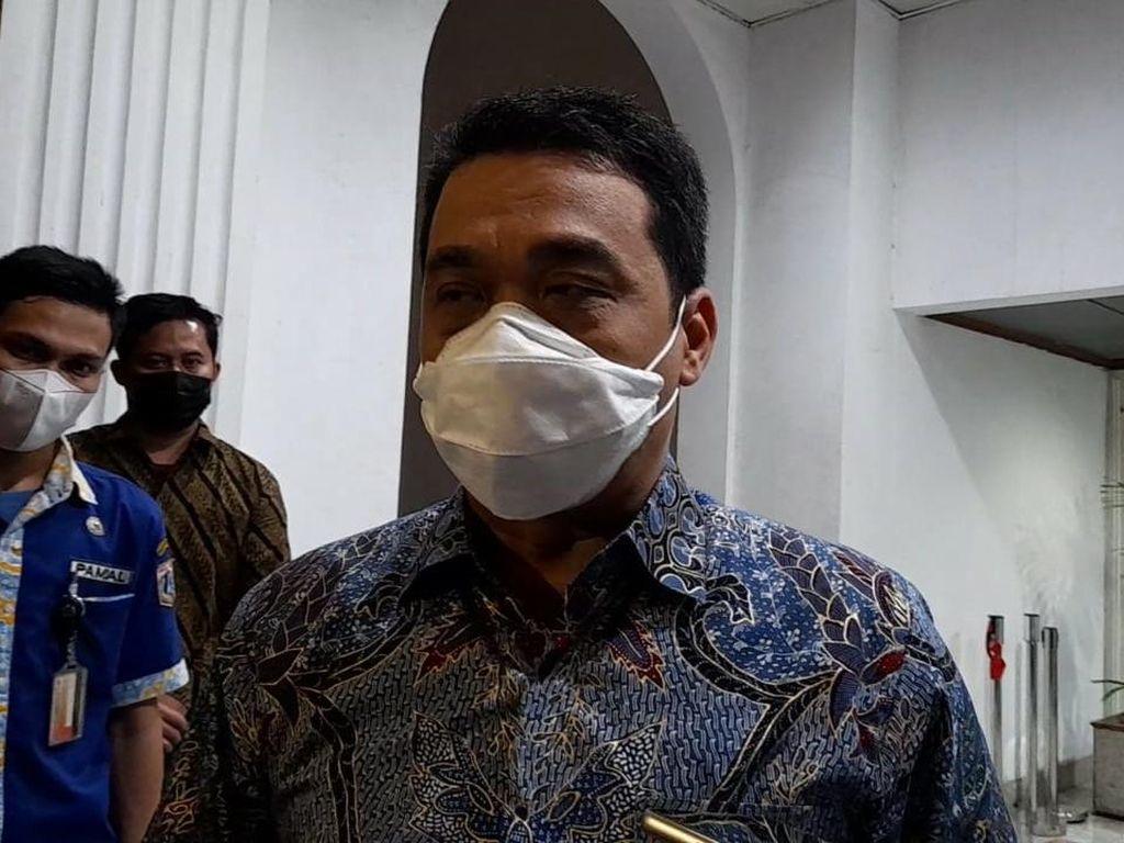 Ondel-ondel Dilarang untuk Ngamen, Wagub DKI: Hargai Budaya Betawi