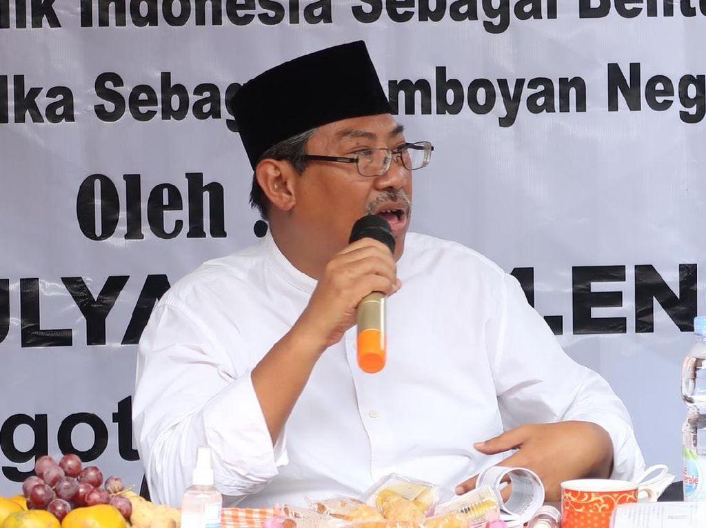 Jl Raya Legok Rusak, PKS Desak Pemkab Tangerang Tegas ke Truk Bandel