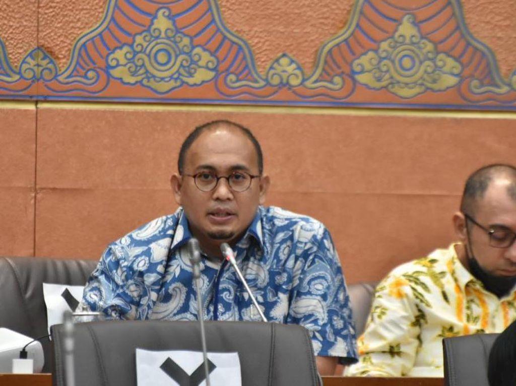 Andre Rosiade Dukung Mendag-BKPM soal HPM, tapi Surveyor Harus Kompeten