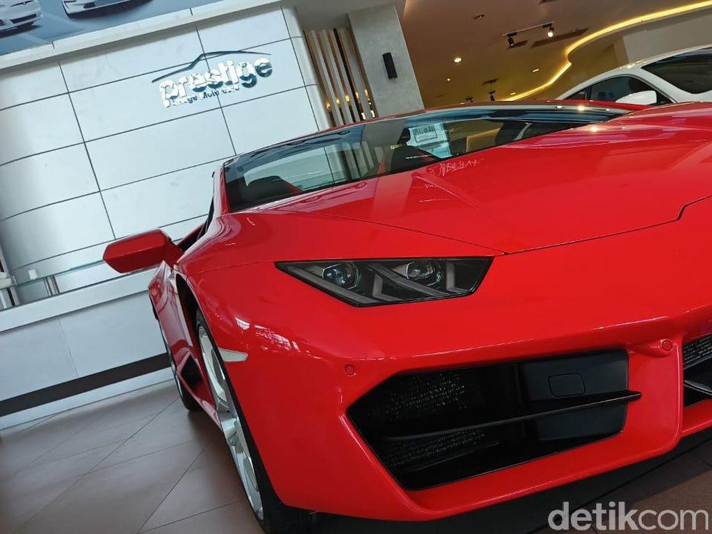 Sudah Bawa Tesla ke Indonesia, Prestige Motorcars Mau Jadi Pusat Mobil Listrik RI