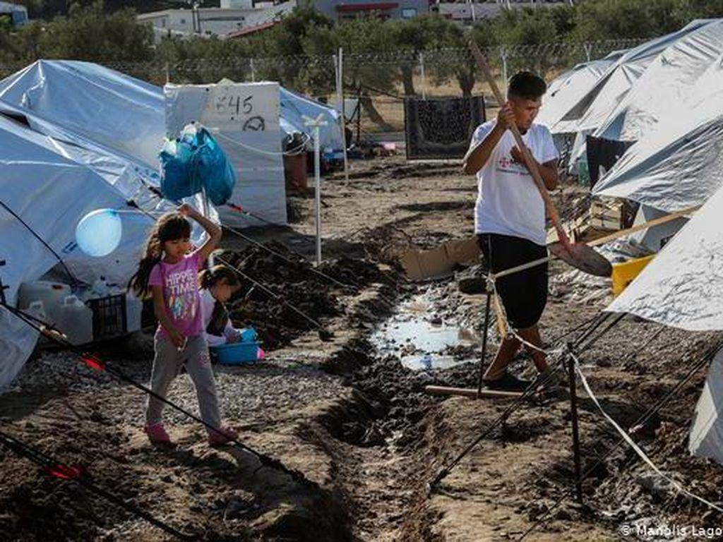 5 Tahun Pakta UE-Turki soal Migran, Bagaimana Nasib Pengungsi di Sana?