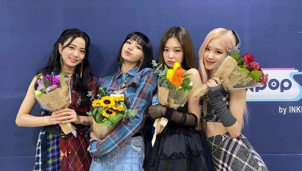 Grup K-Pop Blackpink