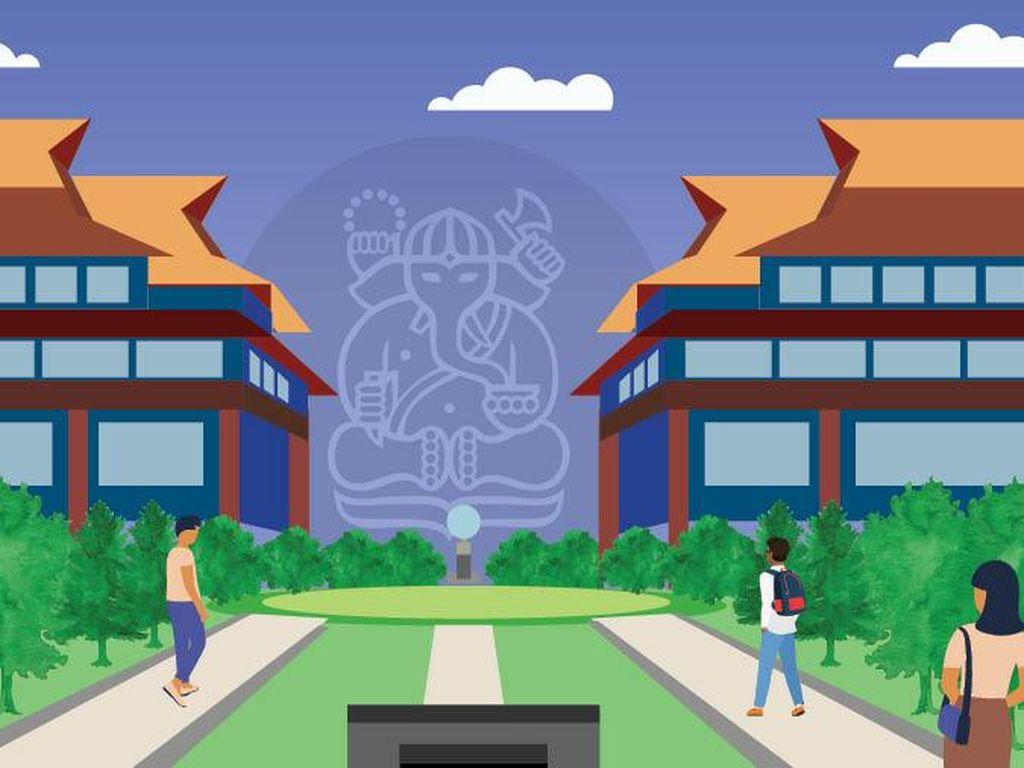 ITB Tambah 3 Prodi Baru di Tahun 2021 untuk Kampus Jatinangor