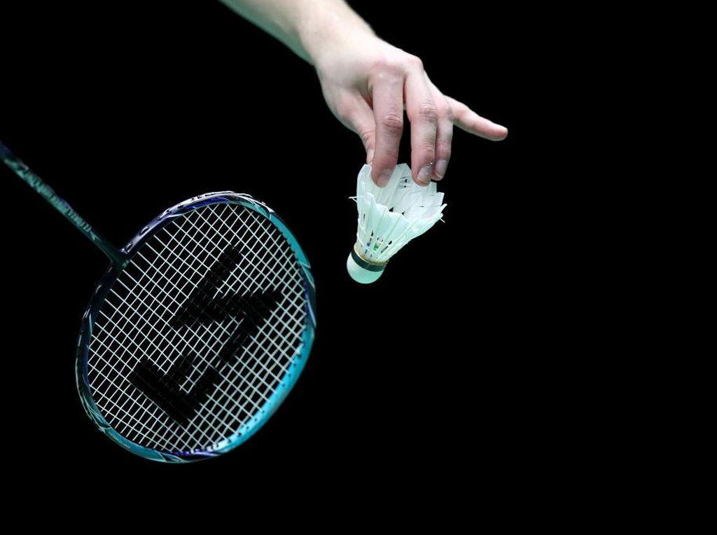 Kasus COVID-19 Melonjak, India Open 2021 Resmi Ditunda