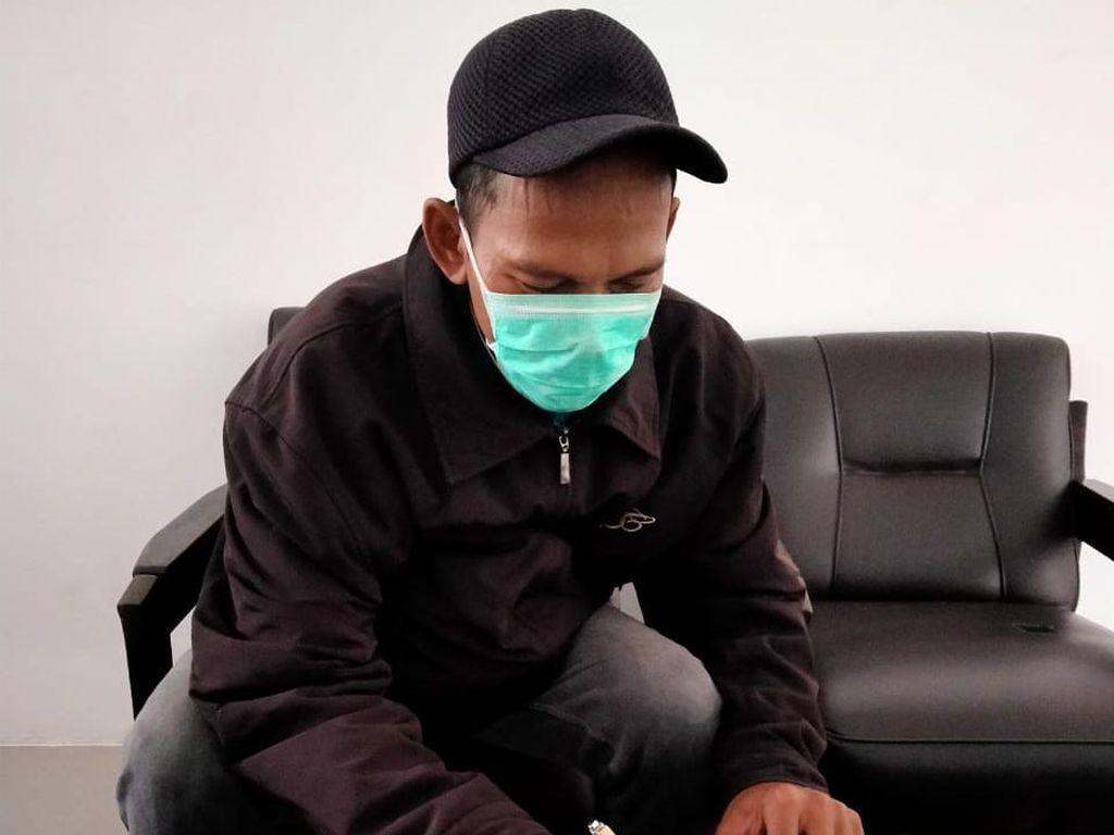 Sebelum Diinapkan di Kos, Jenazah Istri Dititipkan Suami 6 Jam di Rumah Sakit