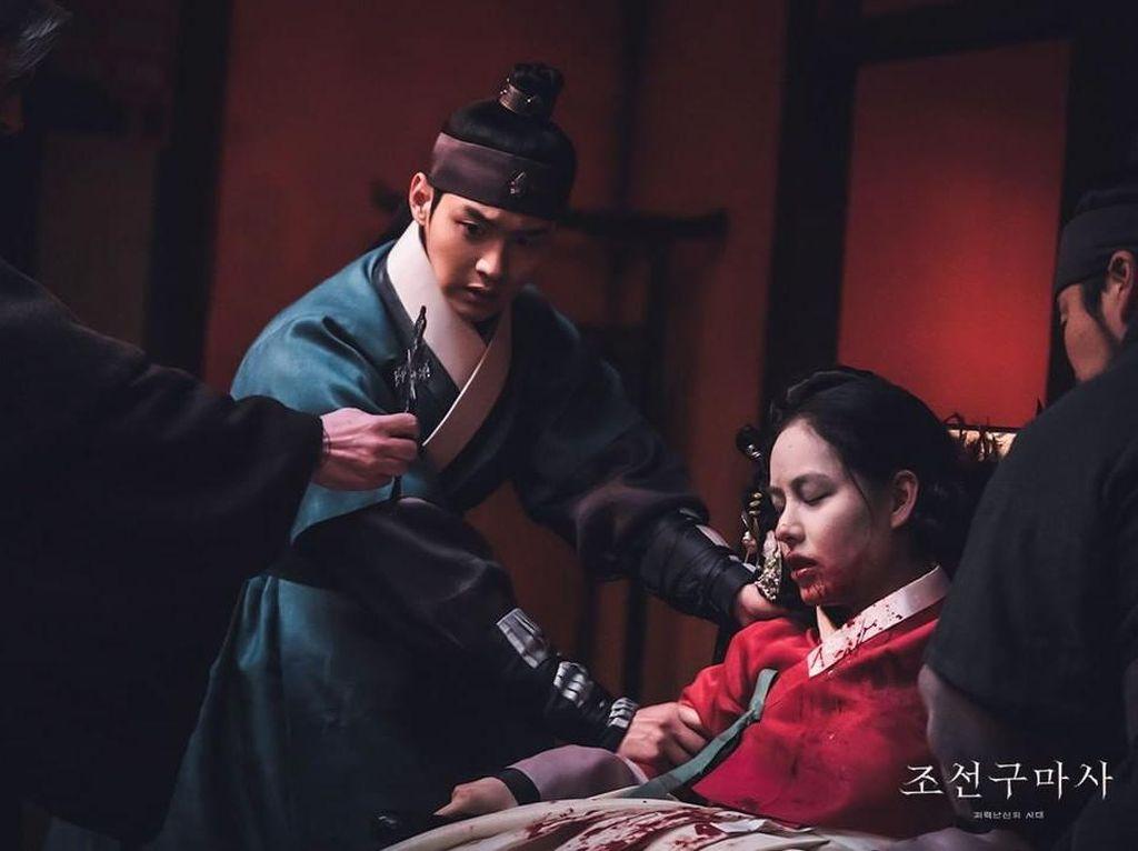Joseon Exorcist Rilis Pernyataan usai Dituding Menyimpang dari Sejarah