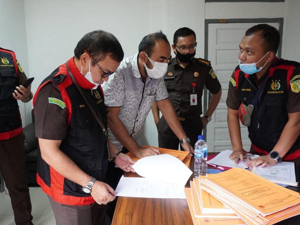 Selidiki Dugaan Korupsi Pembangunan Jembatan, Kejaksaan Aceh Geledah BPBA