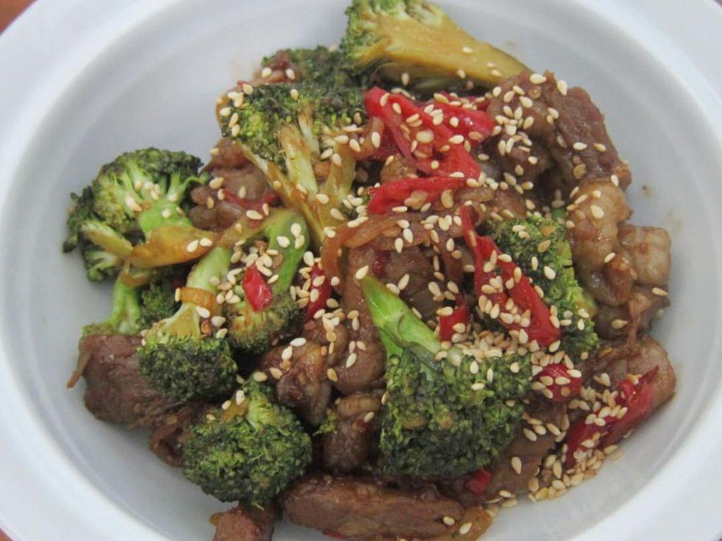 Resep Pembaca : Mongolian Beef yang Juicy Enak