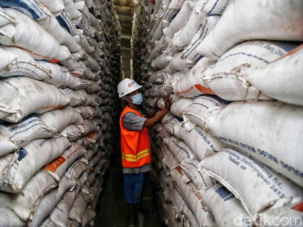 Sederet Masalah yang Bikin RI Ketagihan Impor Beras