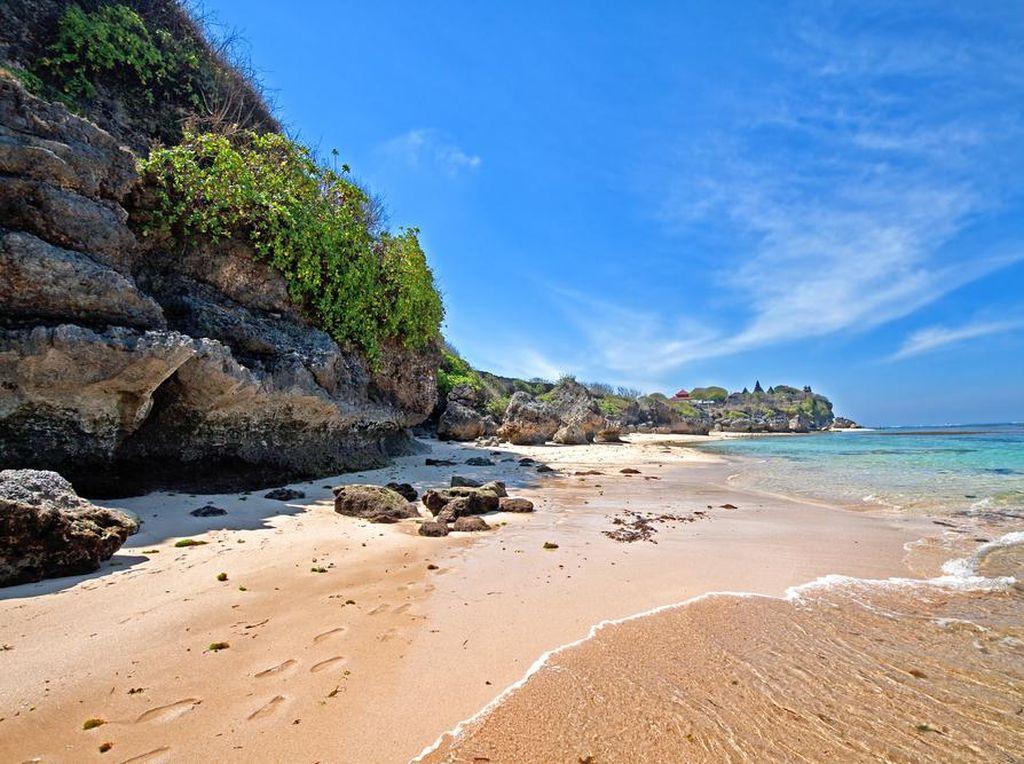 5 Destinasi Wisata Pantai di Bali yang Wajib Dikunjungi
