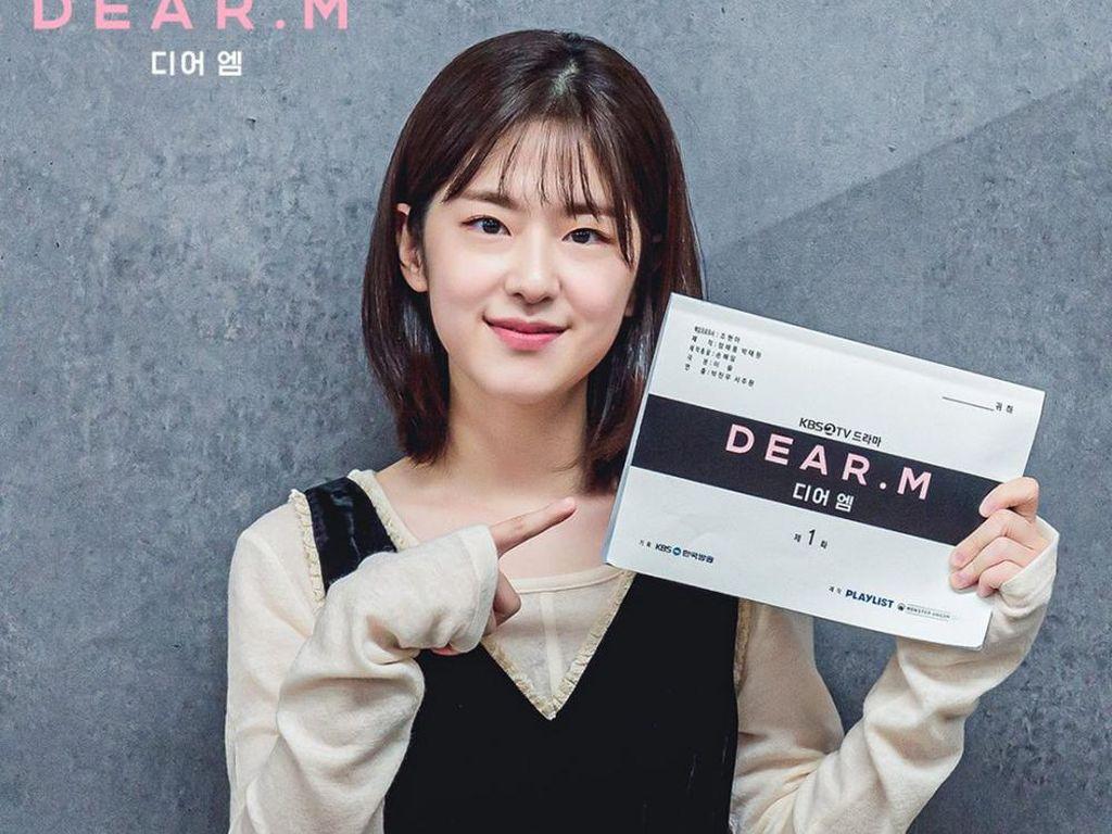 Nasib Drama Dear.M Usai Skandal Bullying Park Hye Soo