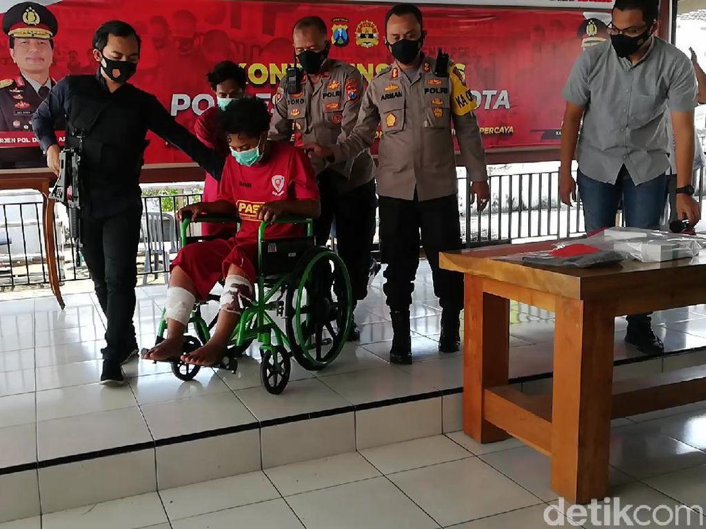 Jambret Bocah SD di Kota Pasuruan 14 Kali Beraksi dalam 6 Bulan