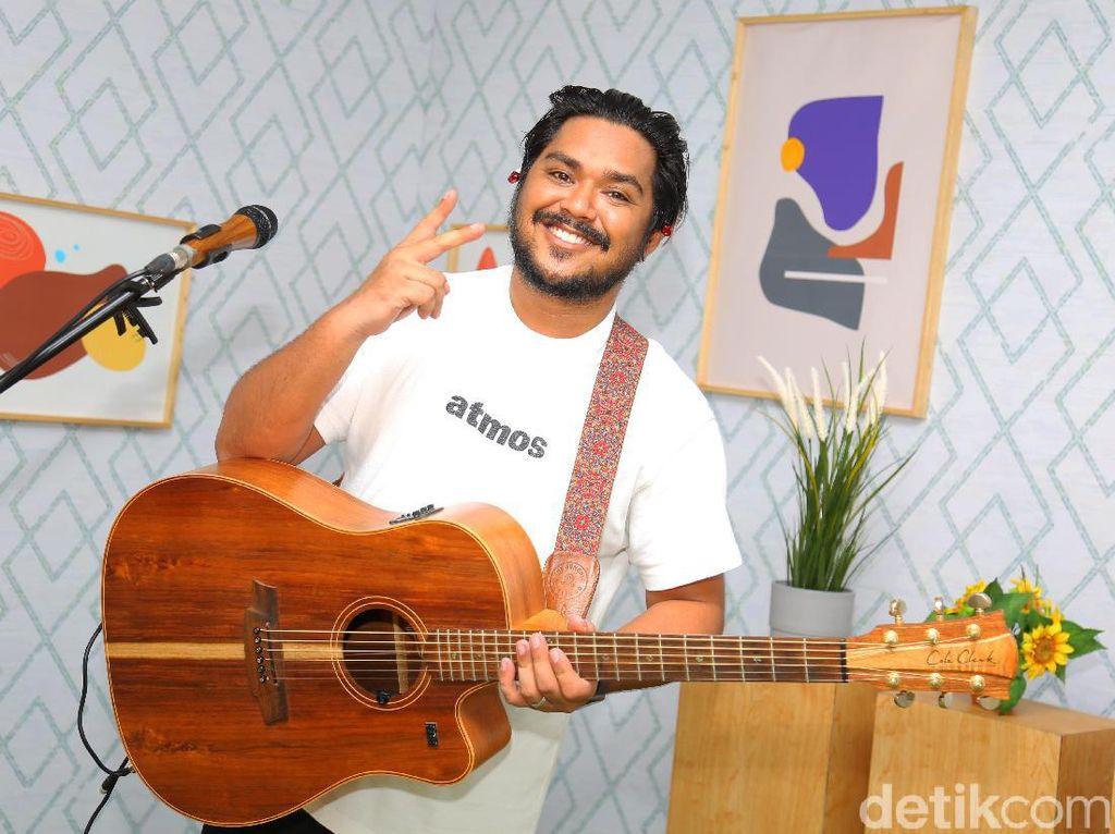 Podcast Main Stage: Ahmad Abdul Ganti Nama Jadi ABDA