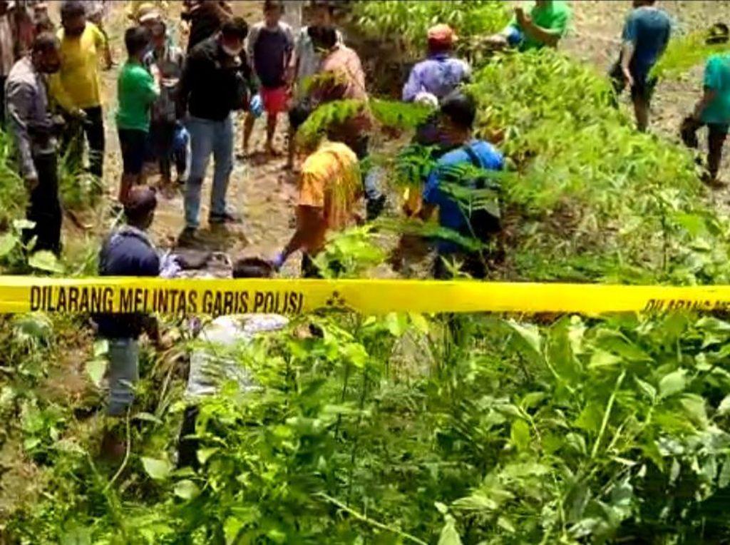Pesepeda Tewas Akibat Kecelakaan Terjun ke Sungai di Karanganyar