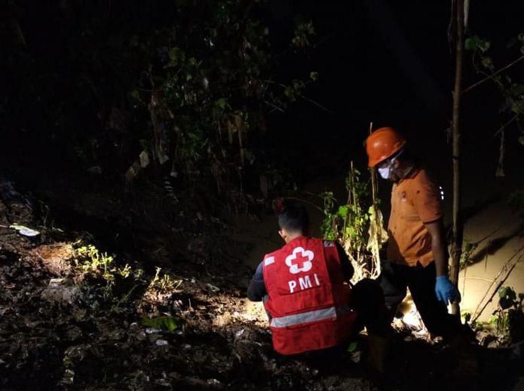Mayat Janin Bayi Ditemukan di Tepi Bengawan Solo, Diduga Hasil Aborsi