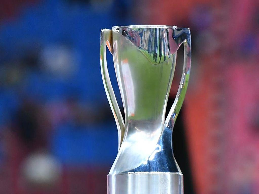 AFC Pilih Uzbekistan Jadi Tuan Rumah Piala Asia U-23 2022