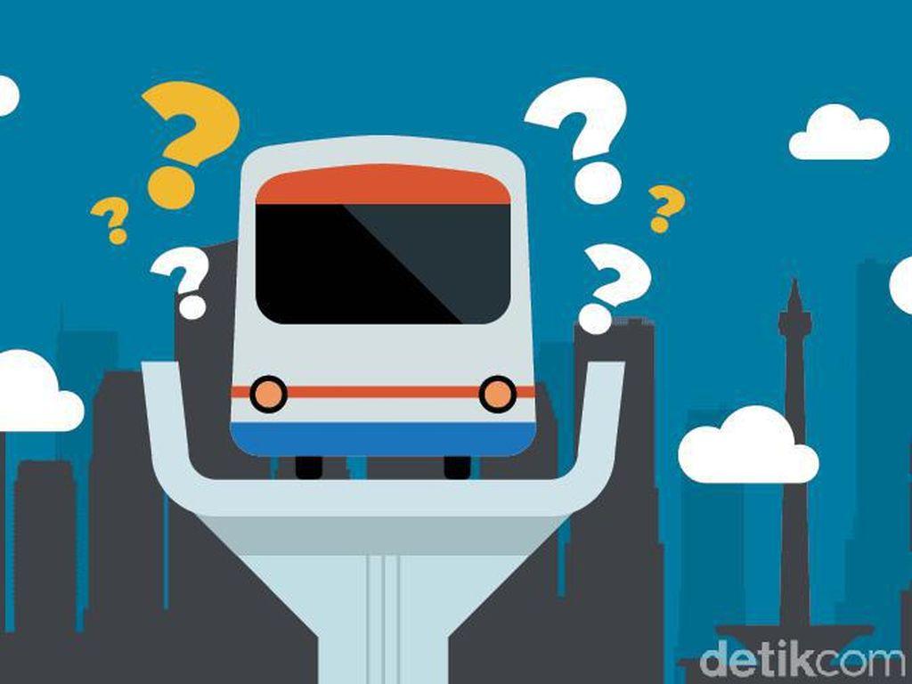 Podcast: Apa Kabar 2 Tahun Misi MRT Ubah Jakarta?