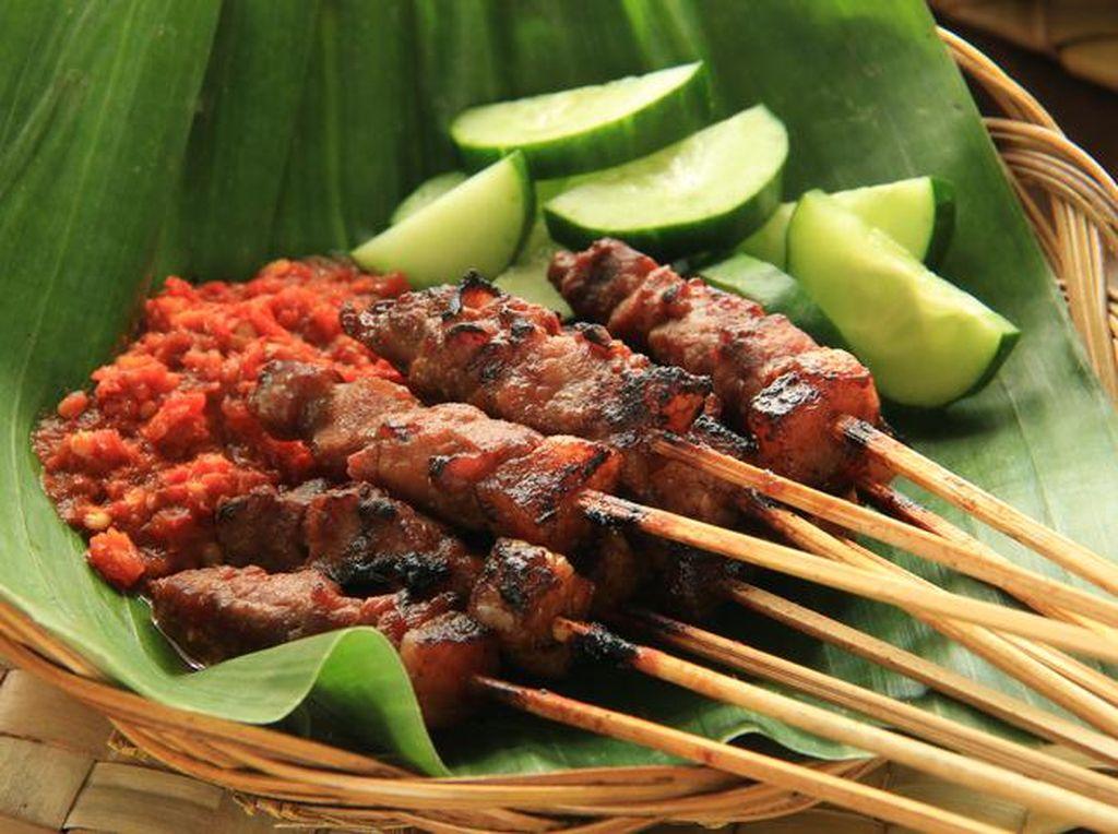 5 Tempat Makan Sate Babi Enak di Jakarta Barat