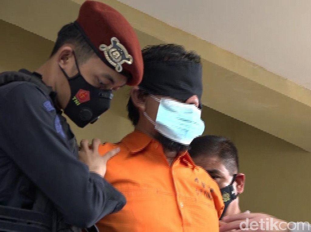22 Tersangka Teroris Jaringan JI di Jatim Berhasil Rekrut 50 Orang Selama 5 Tahun