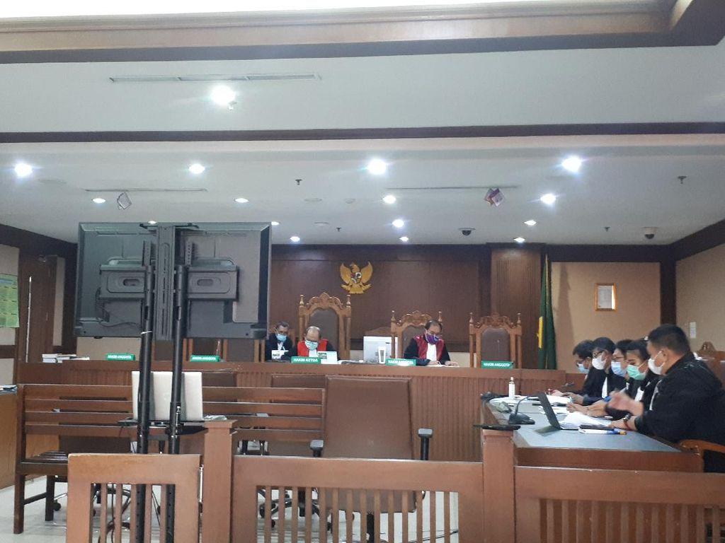 Sidang Kasus Alkes RS Unair, Saksi Bicara soal Perintah Siti Fadilah