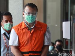 KPK Tegaskan Bank Garansi di Kasus Edhy Prabowo Tak Jelas Dasar Hukumnya