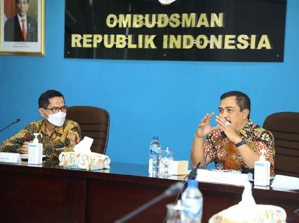 Ombudsman Bicara Kasus Gantung Gegara DPO, Ini Respons Kabareskrim Polri
