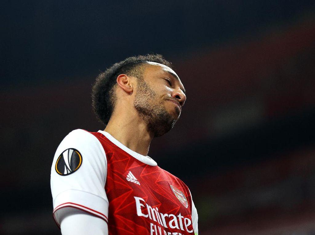 Jual Saja Pierre-Emerick Aubameyang, Arsenal