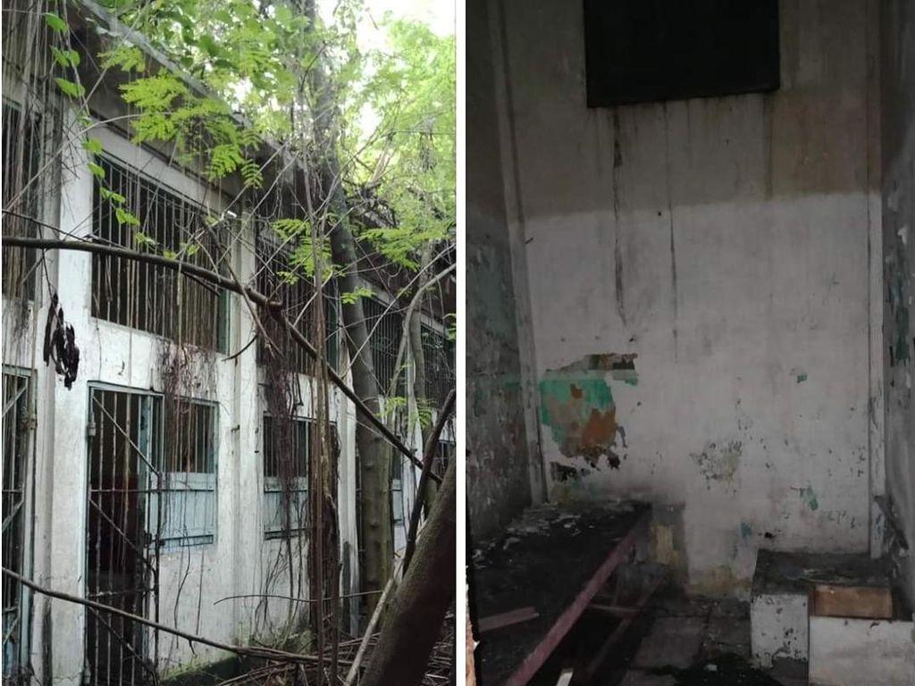 Eks Penjara Kalisosok Pernah Menahan Tokoh Nasional yang Melawan Penjajah