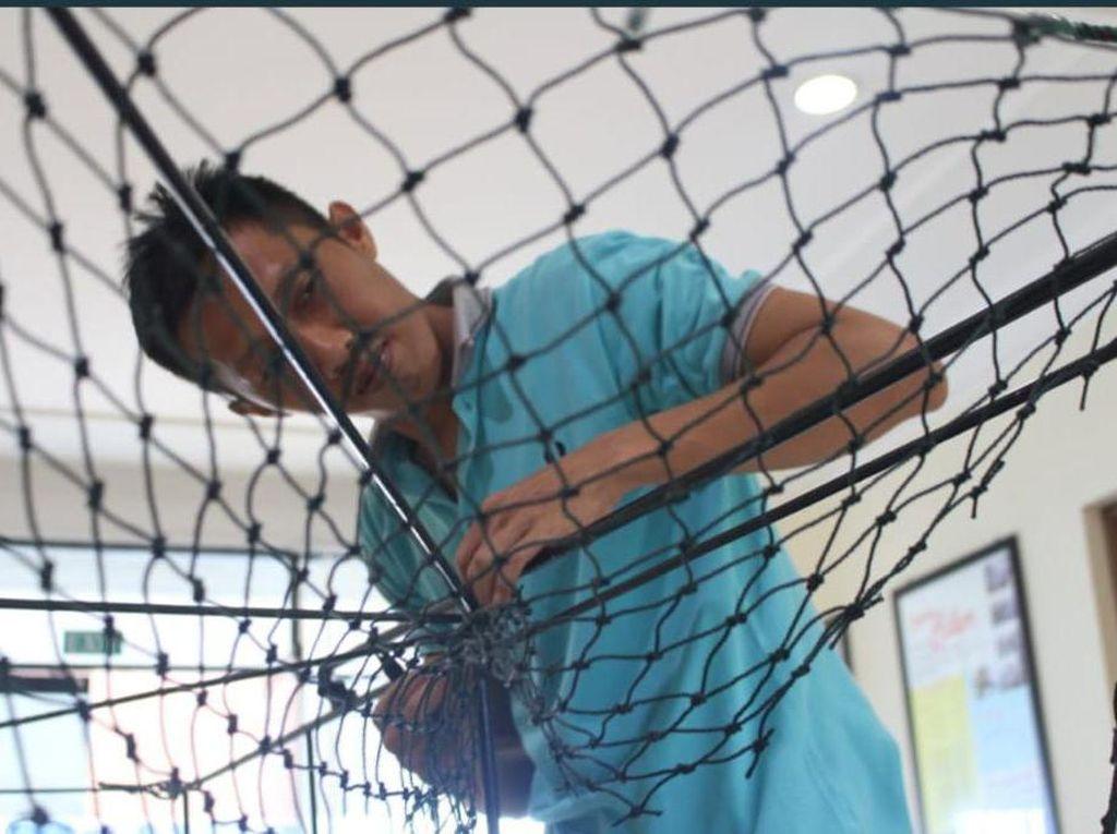 Dorong Kampung Nelayan Maju, KKP Siapkan Pelatihan Bubu Lipat di Belitung