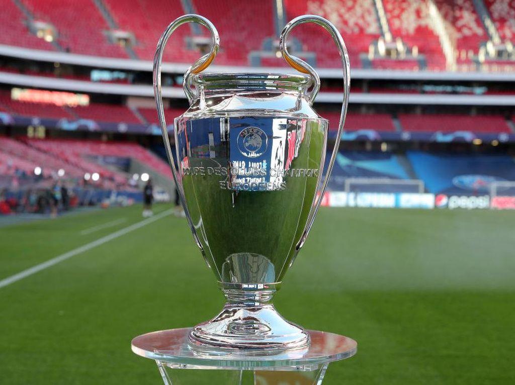 Inilah Peserta Semifinal Liga Champions