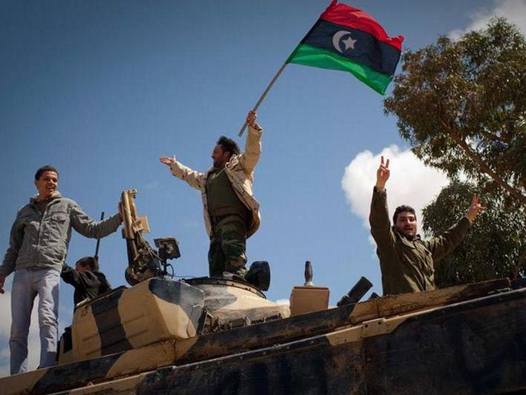 Harapan Menjadi Layu, Libya Sepuluh Tahun Usai Intervensi NATO