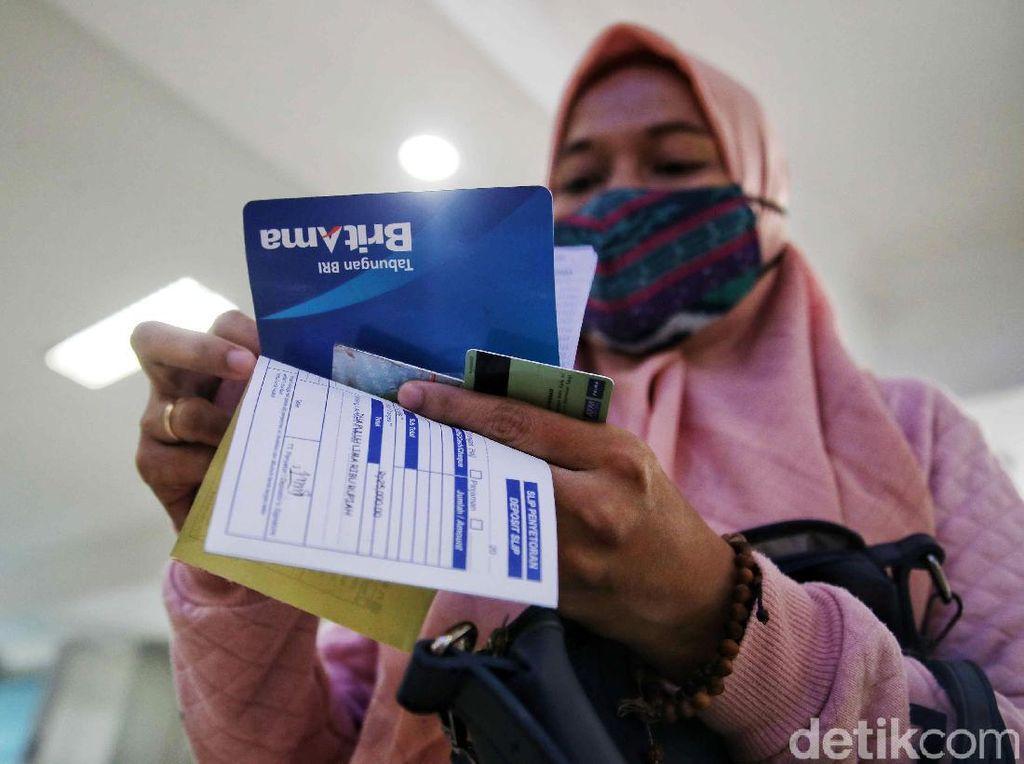 Melihat Pelayanan Bank BRI Demak di Tengah Pandemi