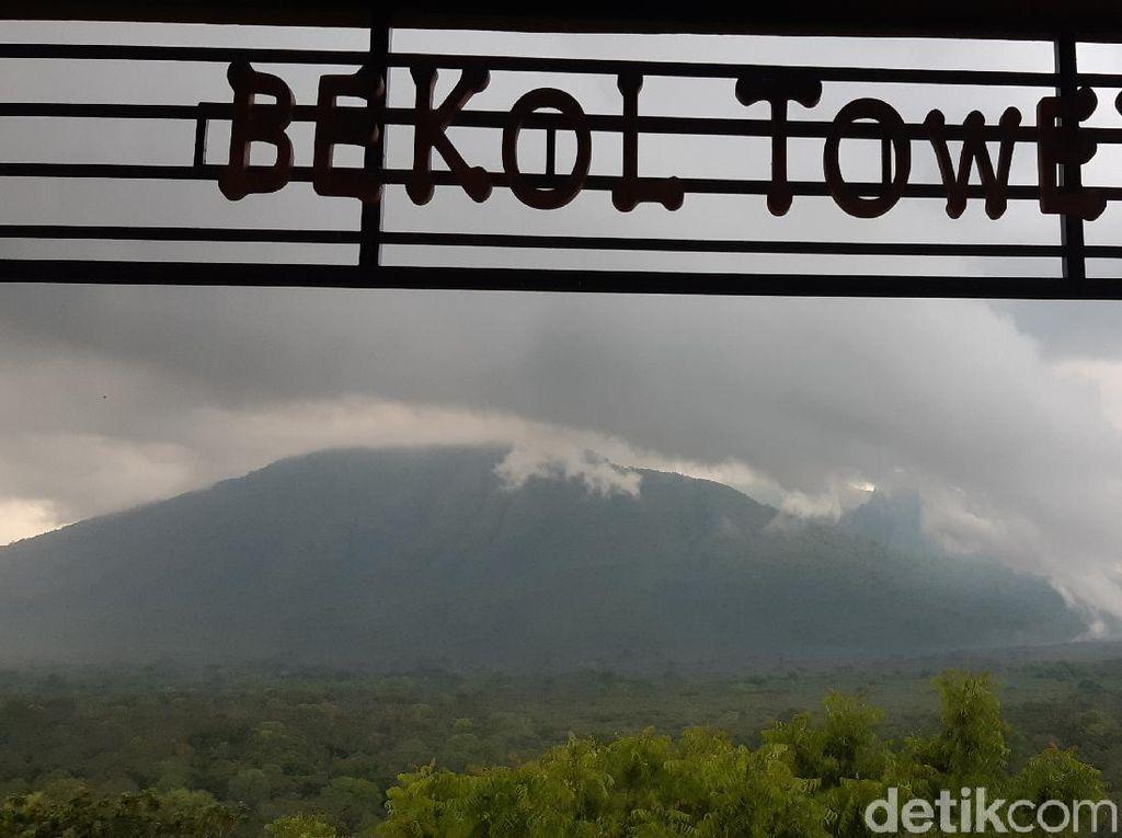 Bekol Tower, Tempat Sempurna untuk Nikmati Taman Nasional Baluran