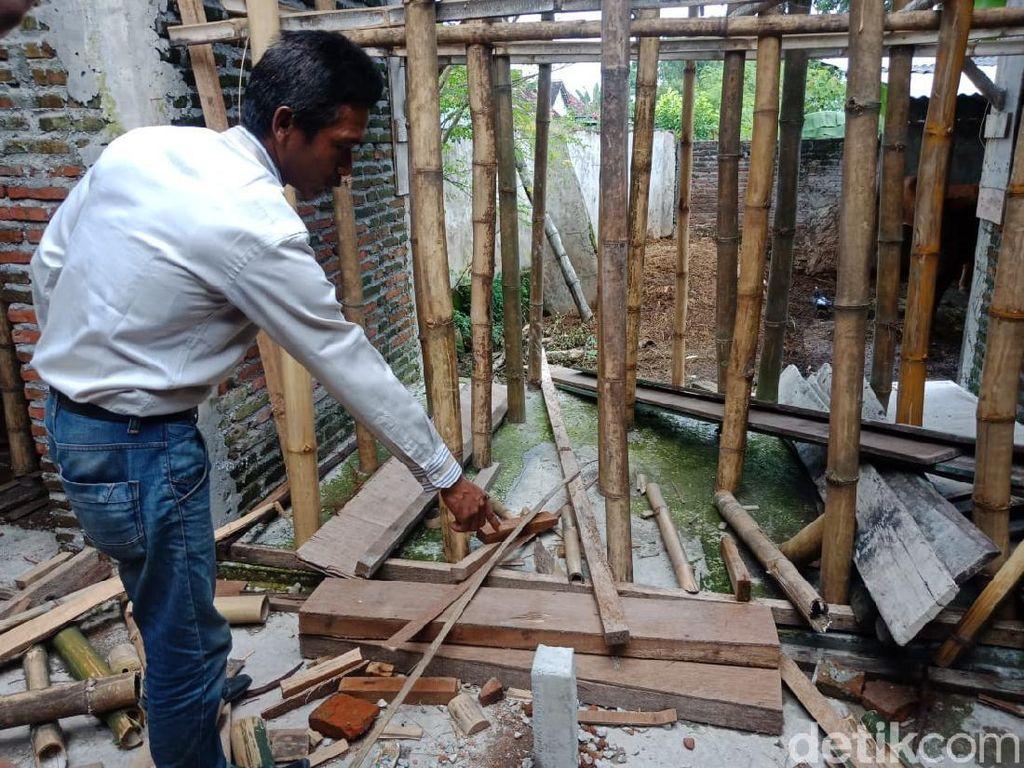 Ini Alasan di Balik Laporan Polisi Soal Pembangunan Masjid Gegara Tanah Wakaf