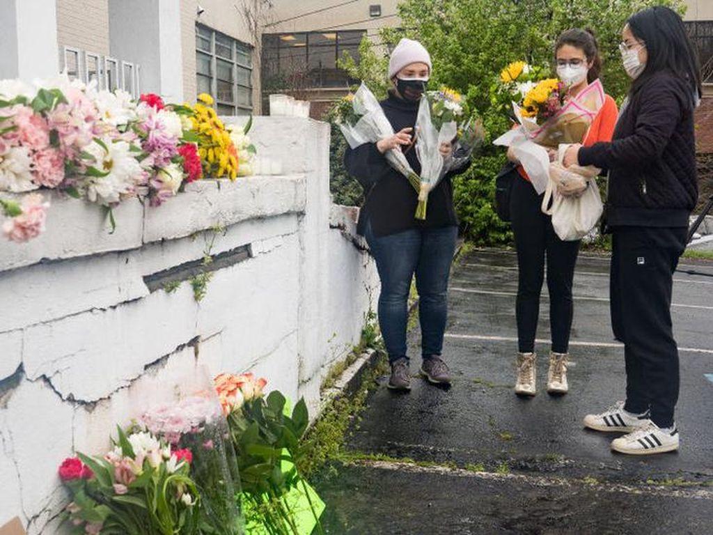 Penembakan Brutal di Atlanta, Ini Identitas Perempuan Asia yang Jadi Korban