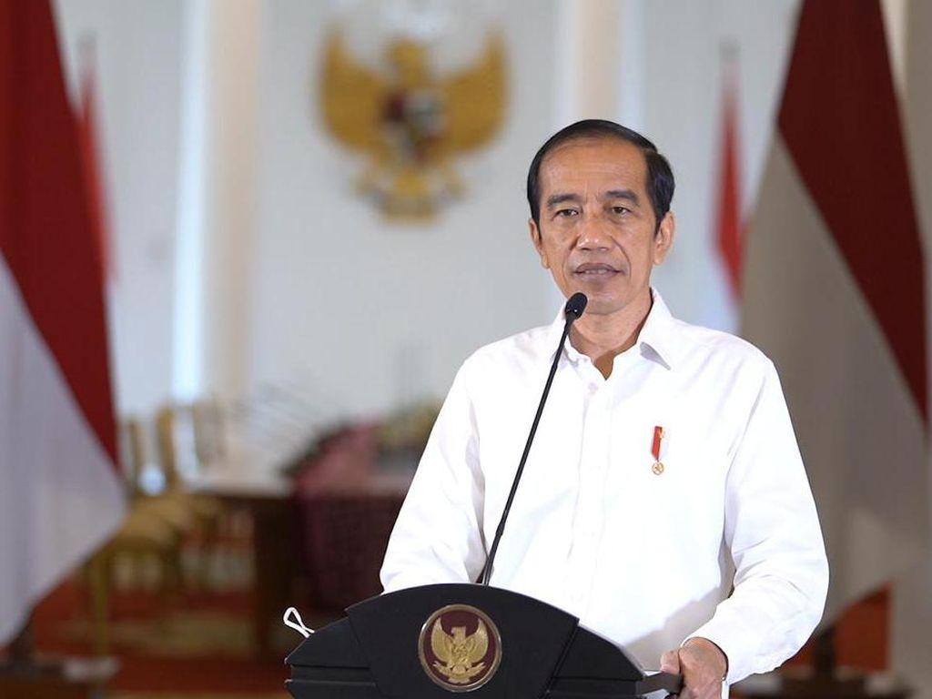 Presiden BWF Kirim Surat, Minta Maaf ke Jokowi Imbas All England