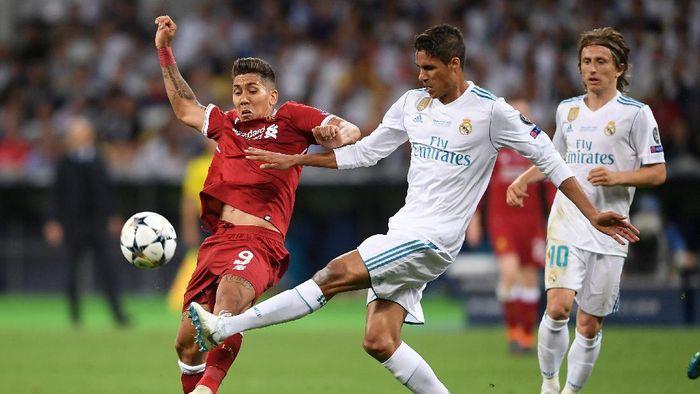 Roberto Carlos: Liverpool yang Harusnya Lebih Khawatir Hadapi Madrid